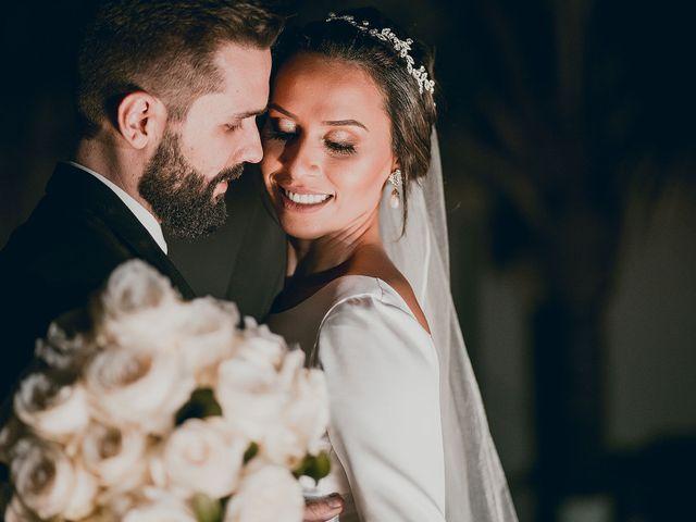 O casamento de Amarilis e Andre