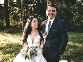O casamento de Beatriz e Gustavo 2