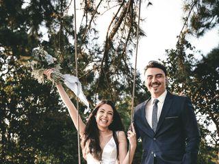 O casamento de Beatriz e Gustavo 3