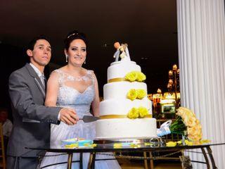 O casamento de Luana e Hugo 2