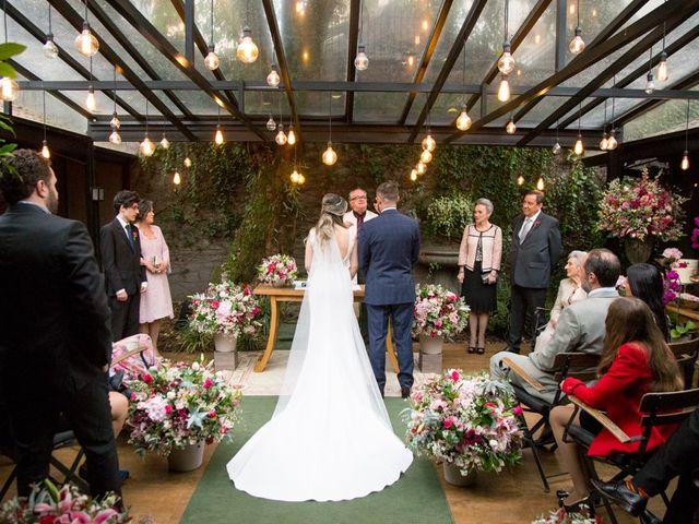 O casamento de Maíra e Igor