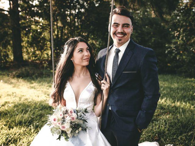 O casamento de Gustavo e Beatriz em Gravataí, Rio Grande do Sul 3