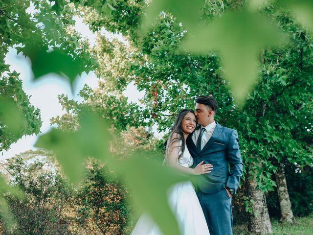 O casamento de Gustavo e Beatriz em Gravataí, Rio Grande do Sul 14