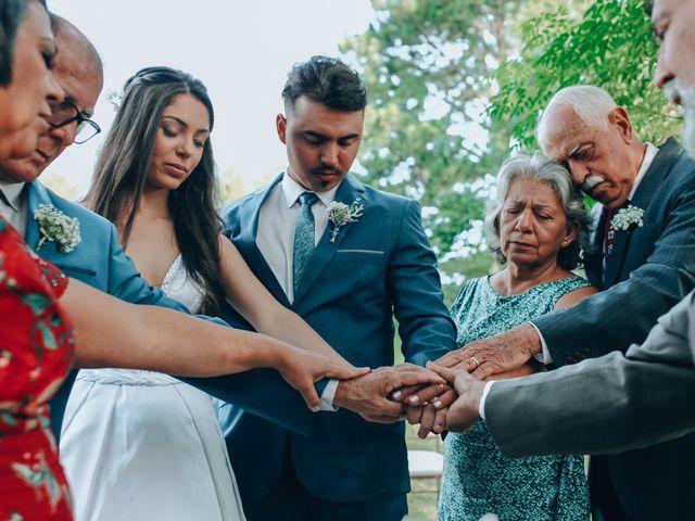 O casamento de Gustavo e Beatriz em Gravataí, Rio Grande do Sul 19