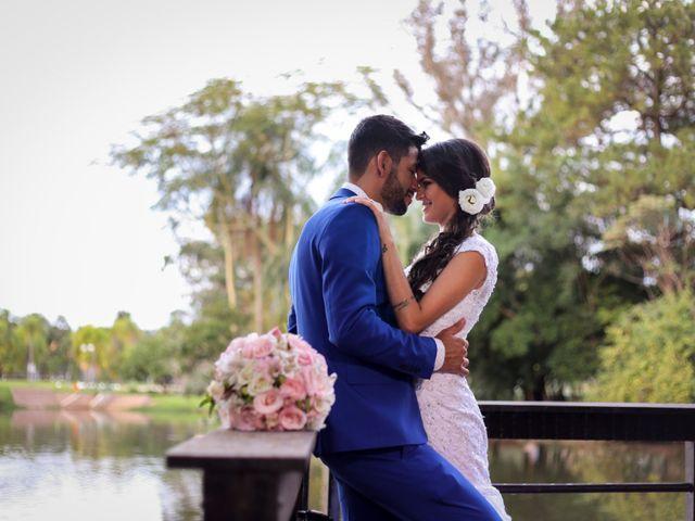 O casamento de Thais e Diego