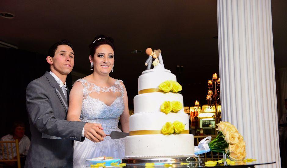 O casamento de Hugo e Luana em São José dos Pinhais, Paraná
