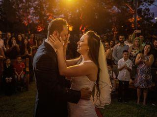 O casamento de Gabriela e Leonardo