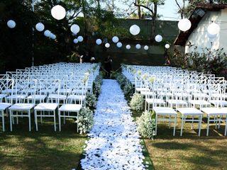 O casamento de Isabelle e Guilherme  1