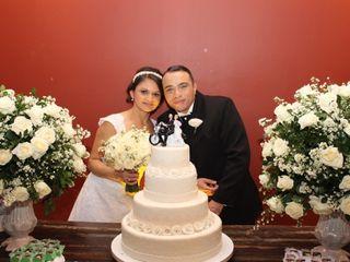 O casamento de Erivanda Carvalho e João Paulo