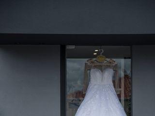 O casamento de Geovana e Marcelo 1