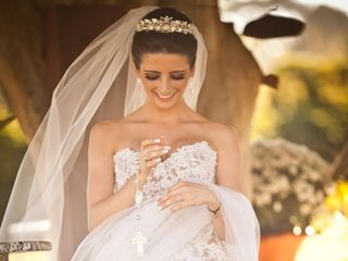 O casamento de Ana Paula e Diogo 3