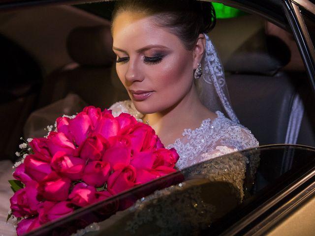 O casamento de Maiara e Gerson