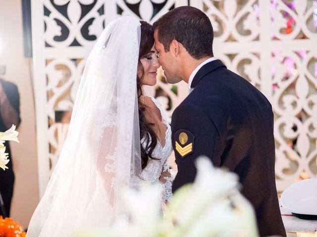 O casamento de Leidyane  e Rodrigo
