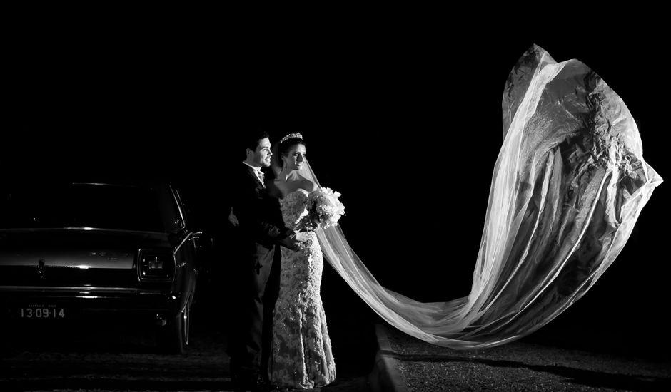 O casamento de Diogo e Ana Paula em Curitiba, Paraná