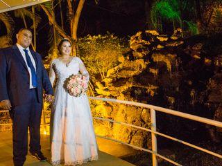 O casamento de Brunno e Angela
