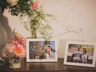 O casamento de ELISANDRA e RAFAEL 1
