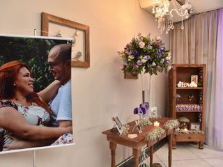 O casamento de Dayanny e Renato 1