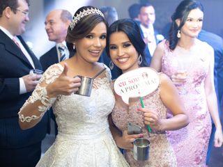 O casamento de Larissa e Jairo 3