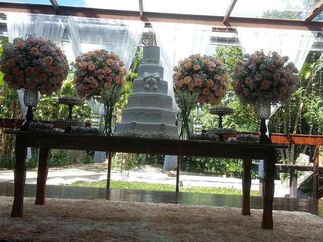 O casamento de Iago e Alyne  em Brasília, Distrito Federal 5