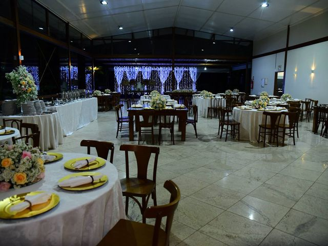 O casamento de Iago e Alyne  em Brasília, Distrito Federal 7