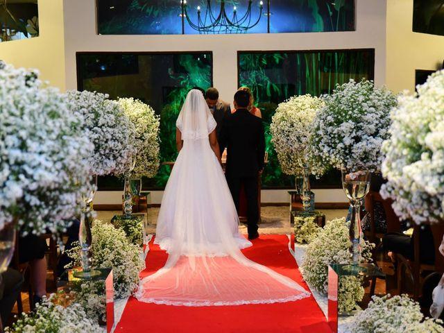O casamento de Iago e Alyne  em Brasília, Distrito Federal 1