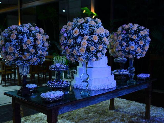 O casamento de Iago e Alyne  em Brasília, Distrito Federal 2