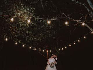 O casamento de Emilly e Lucas