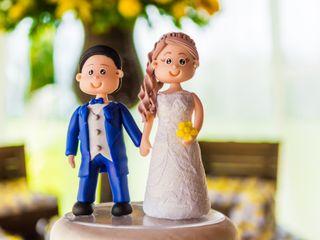 O casamento de Dalvanira e Ivan 3