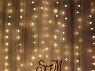 O casamento de Suelen e Max 3