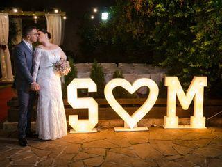 O casamento de Suelen e Max