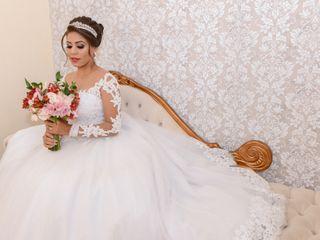 O casamento de Manu e Higor 3