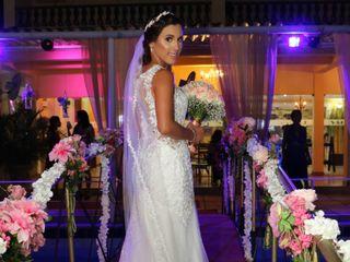 O casamento de Daniele e Andreas 3