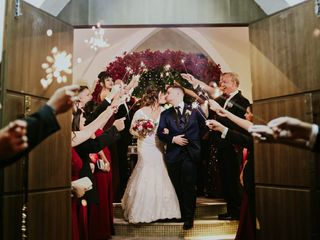 O casamento de Sylvia  e Luis Felipe  2