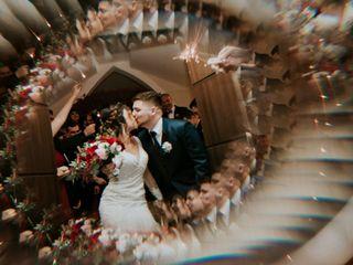 O casamento de Sylvia  e Luis Felipe  3
