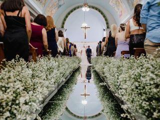 O casamento de Allana e Jorge 1