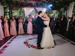O casamento de Allana e Jorge 3