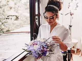O casamento de Juliana  e Nilson  1