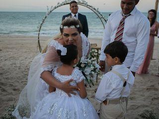 O casamento de Mônica e Vinicius 2