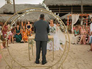 O casamento de Mônica e Vinicius 3
