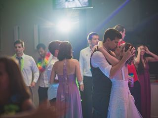 O casamento de Marina e Julio 1
