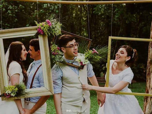 O casamento de Ian e Marjorie em Mairiporã, São Paulo 4