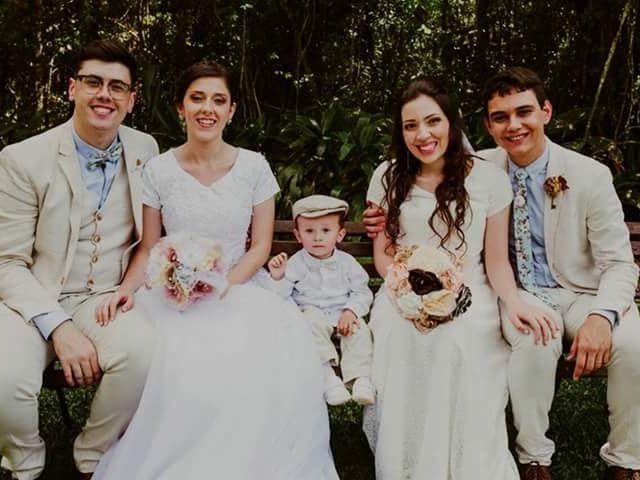 O casamento de Ian e Marjorie em Mairiporã, São Paulo 6