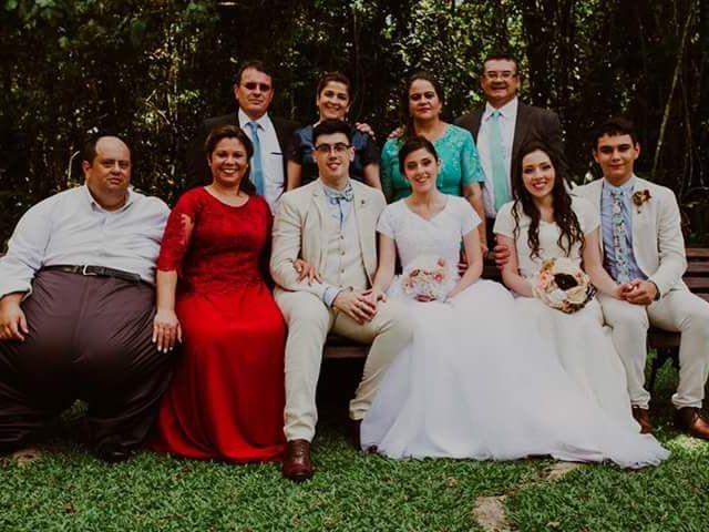 O casamento de Ian e Marjorie em Mairiporã, São Paulo 7