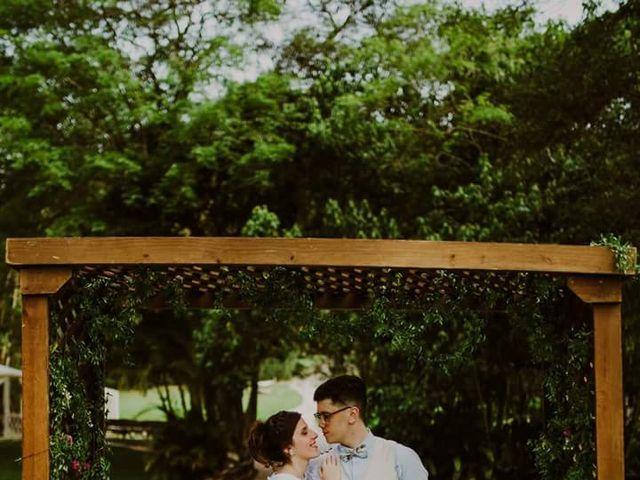 O casamento de Ian e Marjorie em Mairiporã, São Paulo 8