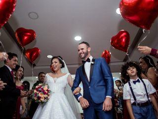 O casamento de Isabella e Rebert 2