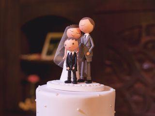 O casamento de Anny e Hugo 2