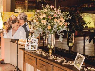 O casamento de Anny e Hugo 3