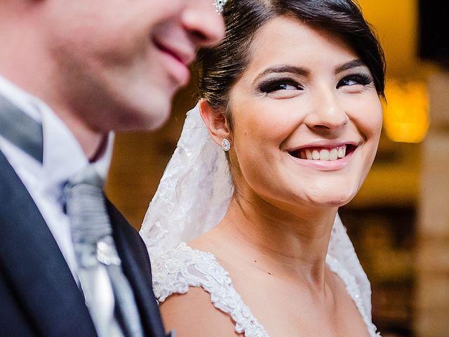 O casamento de Bruna e Rafael