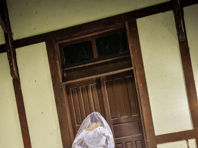 O casamento de Samaroni  e Priscila  em Serra, Espírito Santo 27