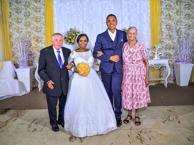 O casamento de Samaroni  e Priscila  em Serra, Espírito Santo 29